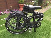 Folding Bike Dahon Vitesse