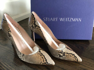 New Stuart Weitzman Shoes