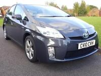 Toyota Prius 1.8 VVT-i + NEW SHAPE + FULL SERVICE HISTORY
