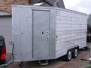 Quads & Trailer *Special Package*