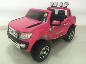 Ford Ranger 12V kids Ride on Toys cars for children,Based in WA Perth Perth City Area Preview