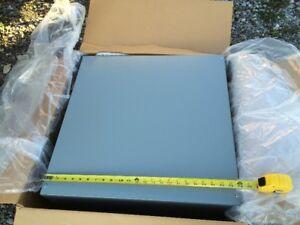 Electrical enclosure pull boxes/ Electricians! Contractors!