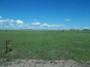 Large Lot in Englefeld, SK