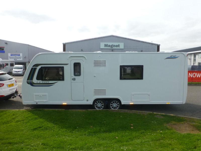 Popular Caravans For Sale Perth
