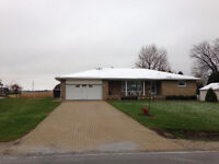 1090 MARTIN LANE, LASALLE - COZY COUNTRY HOME ON LARGE LOT