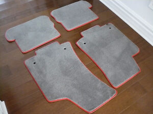 Tapis auto Neuf//New for VW West Island Greater Montréal image 2