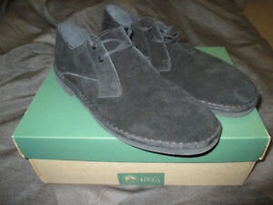 Brand New Clarks Dress Shoes