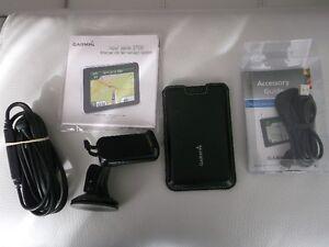 GPS GARMIN 3750