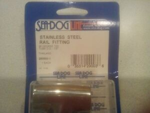 boat rail fittings for sale