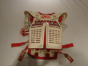 vintage chest protector
