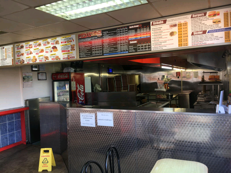 Business For Sale Takeaway For Sale In Chorley Lancashire Gumtree