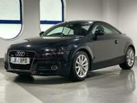 2012 Audi TT 2.0 TDI Quattro Sport 2dr [2011] COUPE Diesel Manual