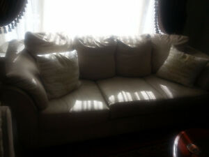 comfortable couch and sofa