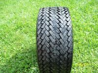 Trailer Tire Size  205 x80 - 10