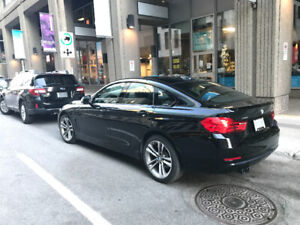 2016 BMW xi 428 Lease takeover