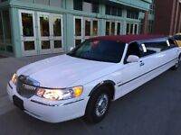 24/7/365 Calgary Limousine & Airport Transportation Service