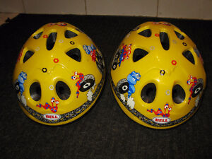 Youth Bicycle Helmuts