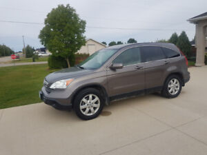 FOR SALE 2009 CRV-EX, 2.4 L, AWD, AUTOMATIC, FRESH SAFETY