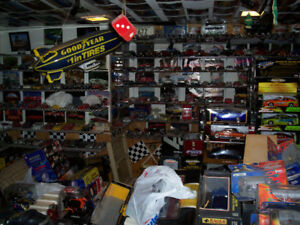 1/18 Scale Diecast Car Collection ( Please READ ENTIRE AD )