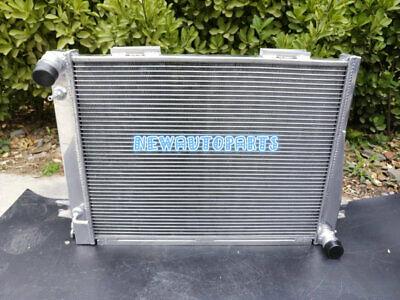 Usado, For BMW 5 E28 525 i/528 i/533 i/535 i;6 E24 628/633/635 CSi AT Aluminum Radiator comprar usado  Enviando para Brazil