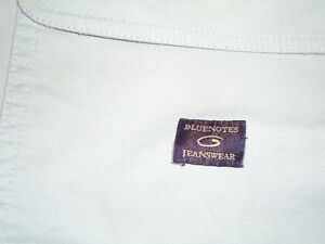 Ladies Size 15 Bluenotes Pale Blue Shorts Kingston Kingston Area image 4
