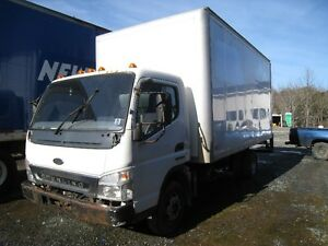2007 Sterling Cab And Chassis For Parts