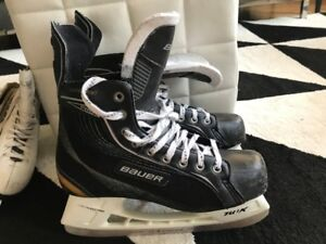 Patins adultes Bauer Supreme Pro, taille 10