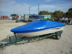Boat Winterization and Shrink Wrap Service.
