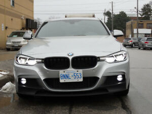 LEASE TAKEOVER BMW 330 Xi AWD 4Dr 2017 M SPORT PACKAGE LOADED!!!