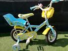 Kids apollo honeybee bike