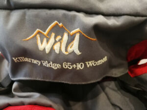 Killarney Ridge women's backpack