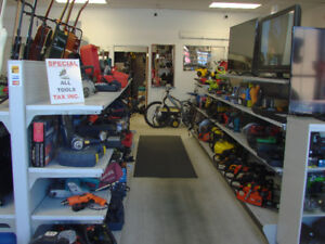GOOD SELECTION OF QUALITY TOOLS ON SALE