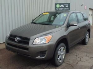 2010 Toyota RAV4 THIS WHOLESALE SUV WILL BE SOLD AS TRADED -...
