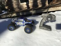 Losi Mini Crawler
