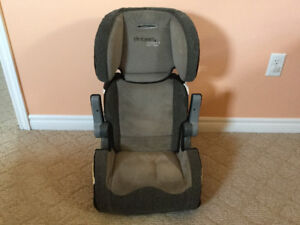 Booster seat ( the first years)