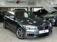 2015 15 BMW 1 SERIES 3.0 M135I 5D 322 BHP
