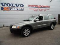 2007 Volvo XC70 2.4 D5 SE Geartronic 5dr