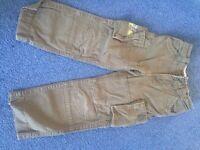 Bundle as new 4-5y boys clothes