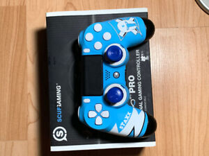 PS4 SCUF Infinity 4PS PRO (Full Loaded)