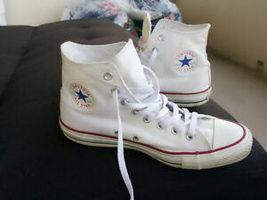 Converse All Star - Great Condition Chuck Taylor's