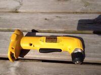 Dewalt 18v right angle drill