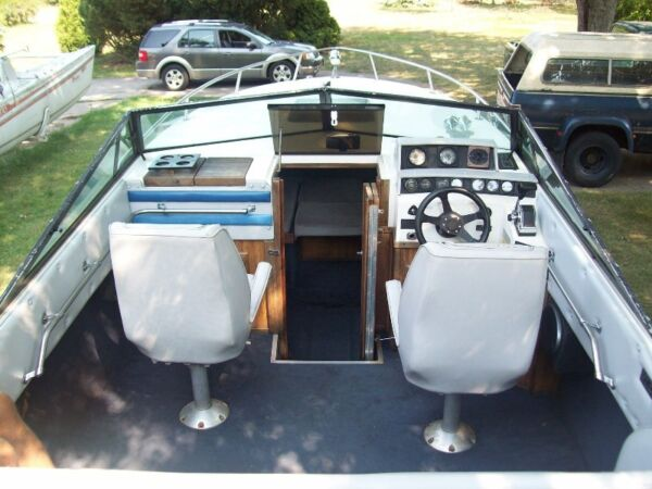 Used 1987 Chaparral 235 XLC