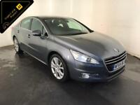 2014 64 PEUGEOT 508 ALLURE HDI AUTOMATIC 1 OWNER SERVICE HISTORY FINANCE PX