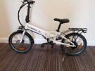 2Folding 48v Ebike electric bike bicycle