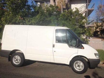 Man and a van delivery service. 7days/nights a week. Good rate