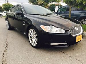 2011 JAGUAR XF PREMIUM SAFETY INCLUDED