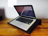 "Fully Refurbished Apple MacBook Pro 13"" | OS X El Capitan | Only £469"