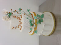 Cakes and Cookies for your special day