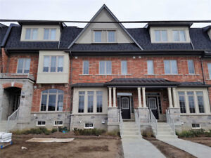 Townhouse For Sale In Pickering