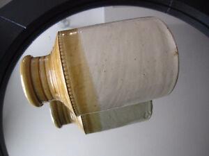 Antique Pottery Jar Powell Bristol, 1860-1880 Gatineau Ottawa / Gatineau Area image 4